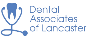 Dental Associates of Lancaster logo